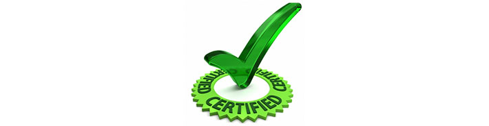 Certifications and Competencies